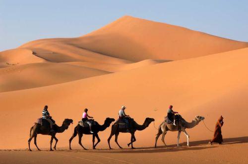 Marokko-CasinoClub